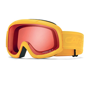 ADRENALYNE JR(Warm Yellow MATTE)