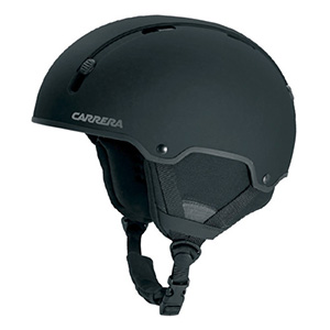 CARRERA ID ACT (BLACK RUGGED)