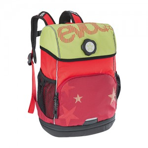 EVOC JUNIOR (LIME-RED)