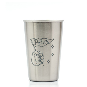 [PARTY CUP]SET POLER GRIZZLY 4ea