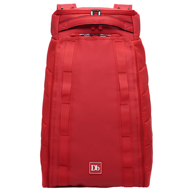The Hugger 30L (Scarlet Red)
