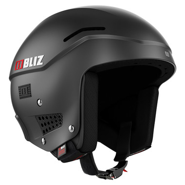 BLIZ RAID CARBON (MATT BLACK)