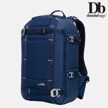 The Backpack (Deep Sea Blue)