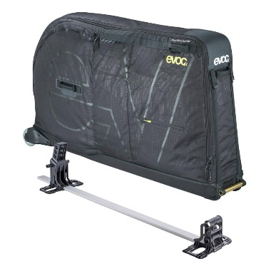 BIKE TRAVEL BAG PRO (black)