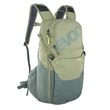 [EVOC] RIDE 16l (light olive - olive) - one [16l]