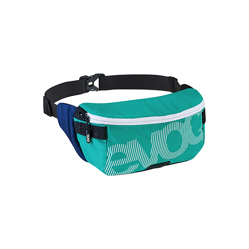 EVOC HIP PACK (GREEN)