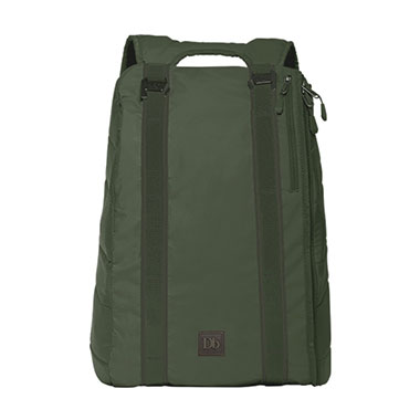 The Base 15L(Pine green)